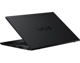VAIO S11 ALL BLACK EDITION